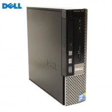 PC DELL  DT OPTIPLEX 390 i3-2100