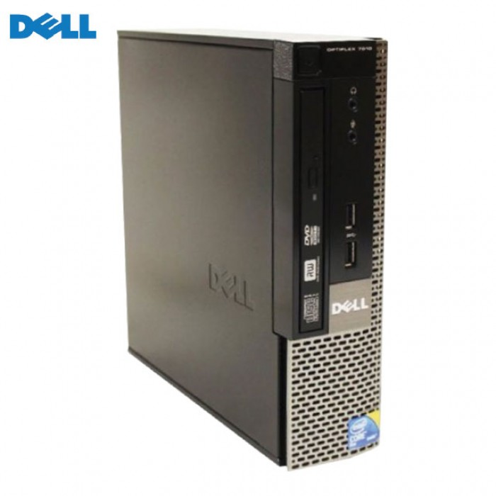 PC DELL  DT OPTIPLEX 390 i3-2100