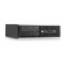 REFURBISHED HP COMPAQ 6300 SFF, INTEL i3 3220 ΣΤΑ 3.3GHz