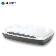 PLANET Desktop Fast Ethernet Switch SW-804
