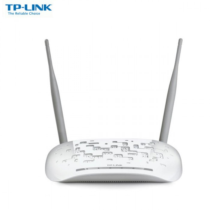 TP-LINK ACCESS POINT TL-WA801ND