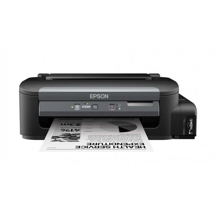 EPSON Printer Workforce M105 Inkjet ITS