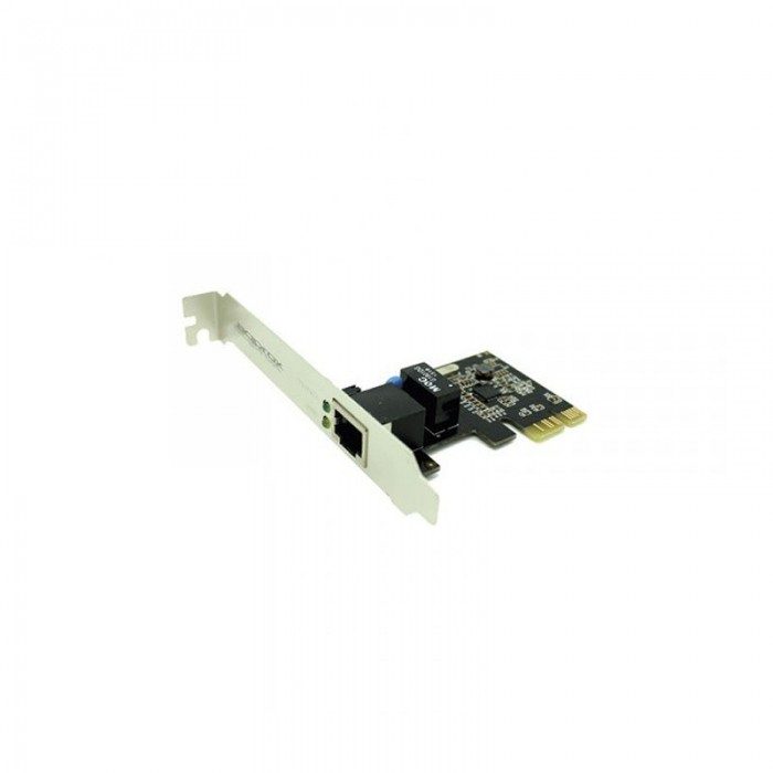 APPROX PCIE 1000 ΚΑΡΤΑ ΔΙΚΤΥΟΥ 10/100/1000MBPS