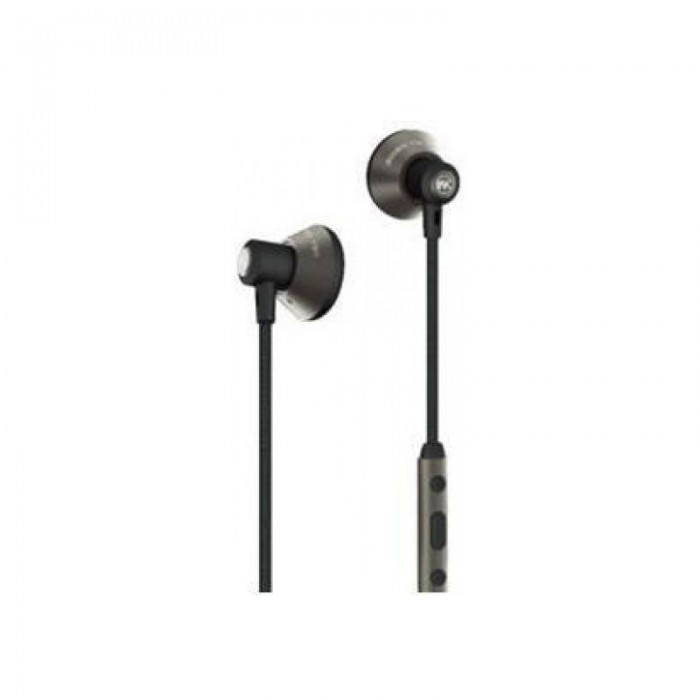 EARPHONE WK WE 380 GREY