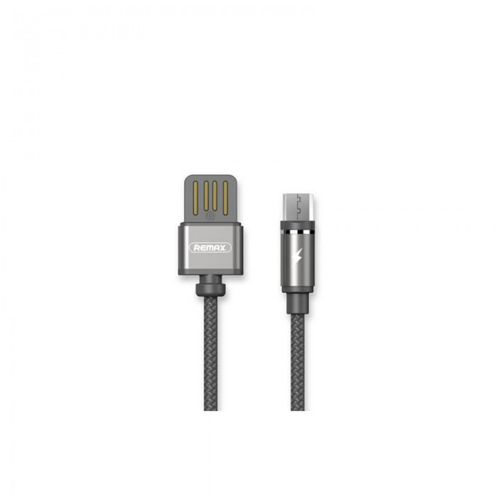 CHARGING CABLE REMAX MAGNETIC MICRO TARNISH