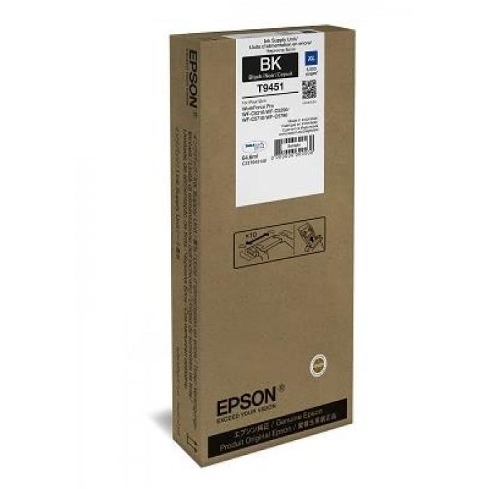 Epson T9451 XL Black (C13T945140)