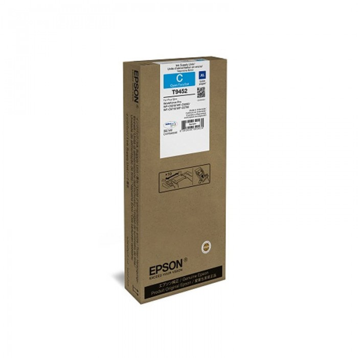 Epson T9452 XL Cyan (C13T945240)