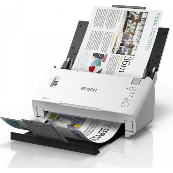 EPSON Scanner Workforce DS-410