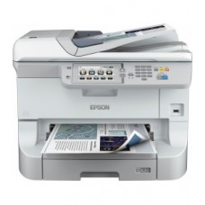 EPSON WorkForce Pro WF-8590DWF