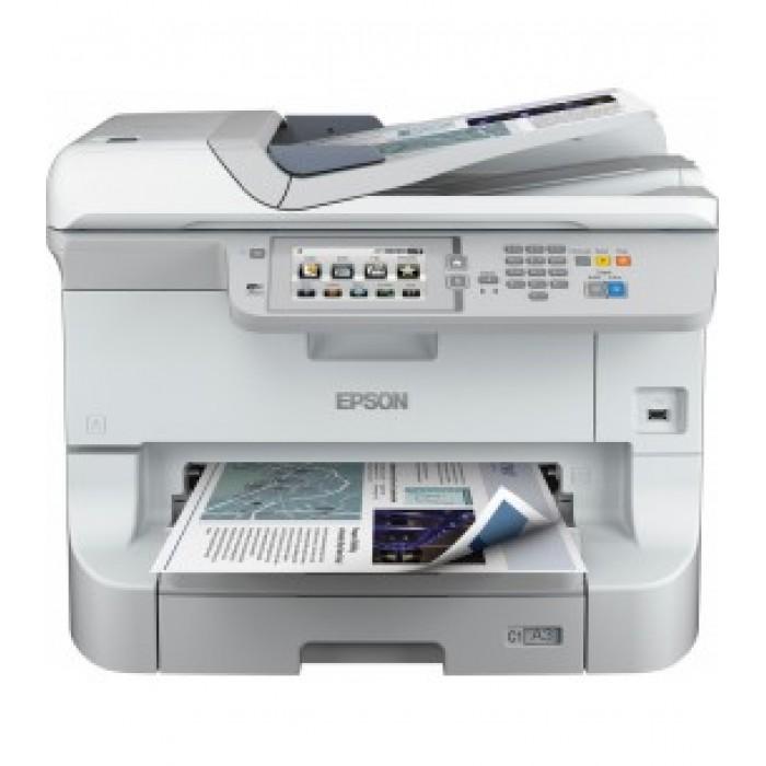 EPSON WorkForce Pro WF-8590DWF