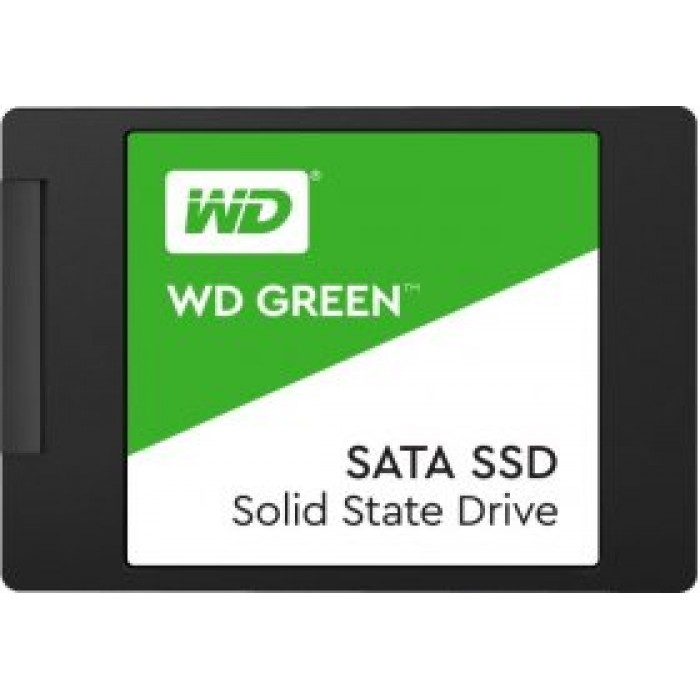 Western Digital Green 120GB (WDS120G1G0A)
