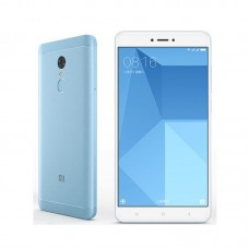 XIAOMI Redmi Note 4X Snapdragon Οκταπύρηνο 2.0GHz 4GB RAM 64GB ROM - Μπλε