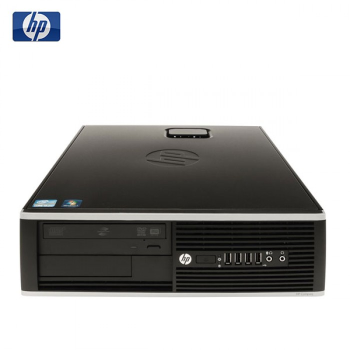 HP 6200 PRO SFF i5-2400