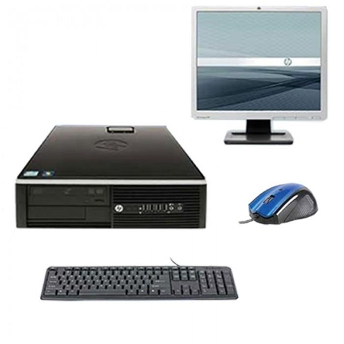 HP 8000 E7500 + ΟΘΟΝΗ + ΠΛΗΚΤΡΟΛΟΓΙΟ + ΠΟΝΤΙΚΙ